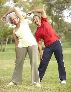 Get Your Body (and Mind) Moving with the Physical Activity and Alzheimer's Disease Toolkit